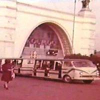 Zilele Moldovei la E.R.E.N. URSS