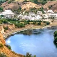 Călătorie de-a lungul rîului Nistru: de la Soroca pînă la Nimereuca