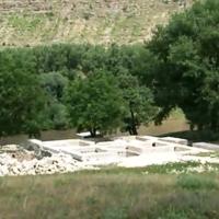Băile tătăreşti din Orheiul Vechi