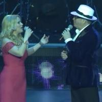 Duet: Nelly Ciobanu și Ion Suruceanu