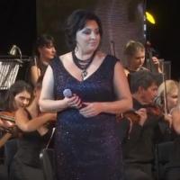 Natalia Proca - Romantică (muz. A. Chiriac, ver. G. Vieru)