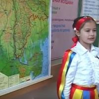 Моя страна - Моя Молдова. 28.11.2012