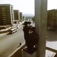 Документальный фильм-описание Кишинёва, снятый в 1971 году