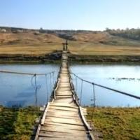 Călătoria din satul Donici, Orhei pînă în satul Maşcăuţi, Criuleni