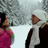 Costi Burlacu și Corina Ţepeş - O iarnă atît de frumoasă