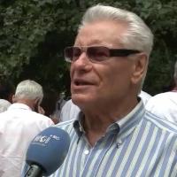 Petru Lucinschi despre Iacob Burghiu