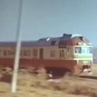Краски твои, Молдова! 1974 год