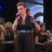 Cristina Scarlat - Nu mă chema (muz. I. Enache, ver. S. Ghimpu)