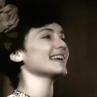Sofia Rotaru la nouăsprezece ani cîntă moldovenește.1966