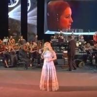 Nelly Ciobanu - Cîntecul vieții mele (muz. A. Chiriac, ver. Gr. Vieru)