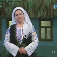 Nina Ermurachi - Cîntecul mamei