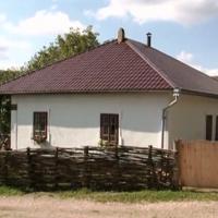 Casa părintească din Palanca
