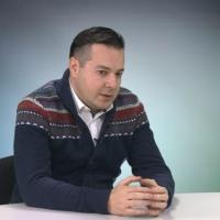 Valeriu Ostalep despre moldovenii în străinătate