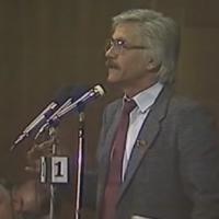Mihai Volontir despre limba moldovenească