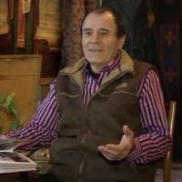Victor Marinescu despre pictorul A. Cuzimin
