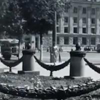 Chișinăul sovietic. Anii 40-60. Orașul alb-negru