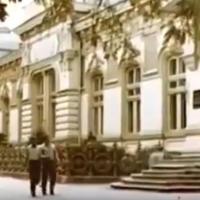 Кишинев -1971