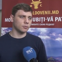 """Dumitru Roibu despre festivalul organizat de Federația """"Voievod"""""""