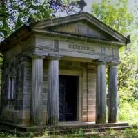 """Monument de arhitectură peisajeră: Parcul """"Vila Mîndîc"""", Drochia"""