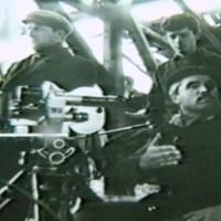 """50 de ani -  Institutul de Stat de Artă Cinematografică, studioul """"Moldova-film"""""""