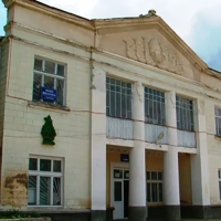 Muzeul din Borogani