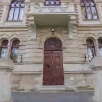 Muzeul Național de Artă după restaurare