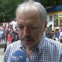 Mihai Poiată despre Iacob Burghiu