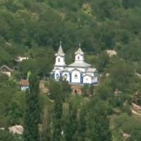 Peisajele pitoreşti din satul Socola
