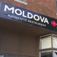 """Restaurantul """"Moldova"""" din Boston"""