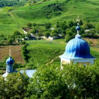 Mănăstirile Tabăra, Orhei și Țigănești, Strășeni