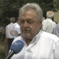 Valeriu Jereghi despre Iacob Burghiu