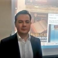 Valeriu Ostalep: Moldovenii.md – o sursă de informație foarte importantă