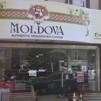 Restaurantul Moldova din New York