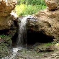 Cascada, Văratic