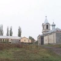 Цыпова, монастырский комплекс