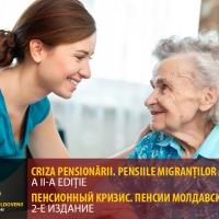 Criza pensionării