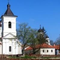 Cele patru mănăstiri din preajma Chişinăului − Suruceni, Condriţa, Căpriana, Hîncu