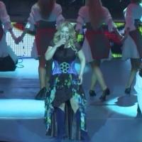 Nelly Ciobanu - Hora din Moldova