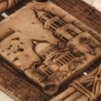 Ceramica artistică. Fraţii Scutelnic